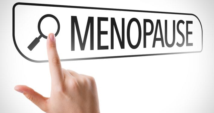 Why Do Women Gain Weight After Menopause?