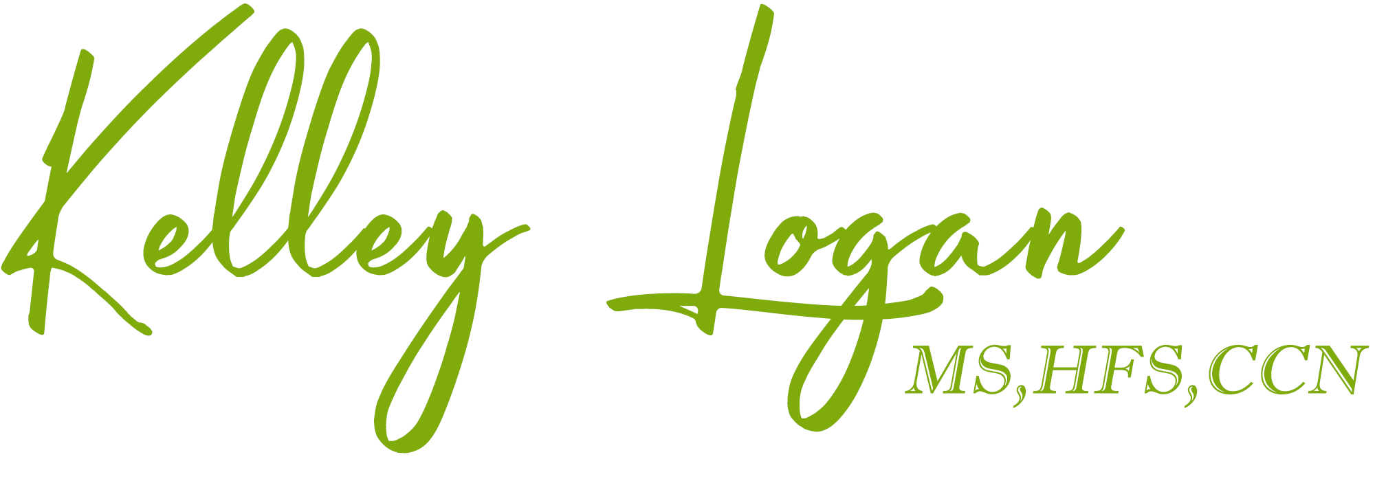Kelley Logan Logo